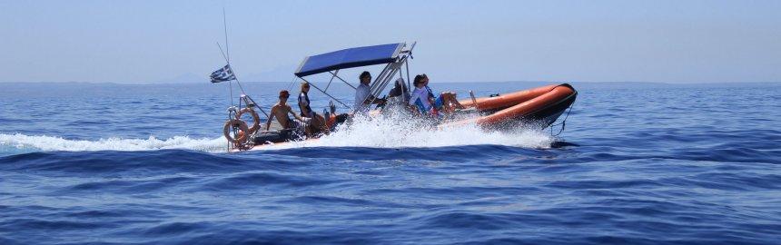 Bootstouren Boatcharter Inseltouren Kitesafarie