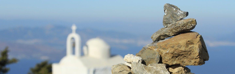 Discover Kos Hiking Dikeos Kitesurfing kos