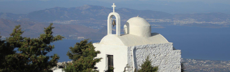 Kitesurfing Kos entdecken Wandern Strände Griechenland