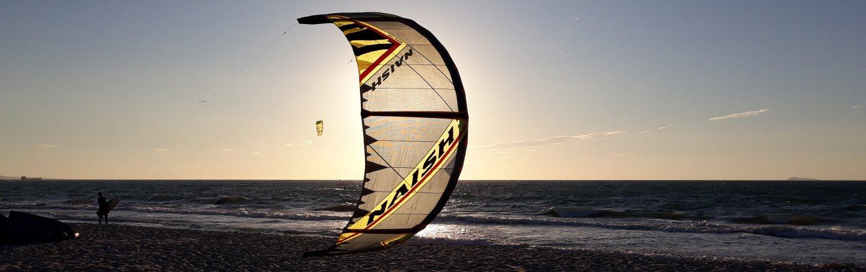 Kitesurfing kos Marmari Mastichari