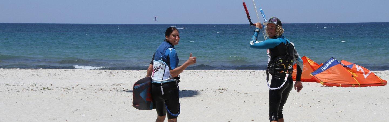 kite Unterricht