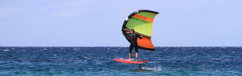 wingsurf wingfoil Kos Mastichari Kitesurfingkos