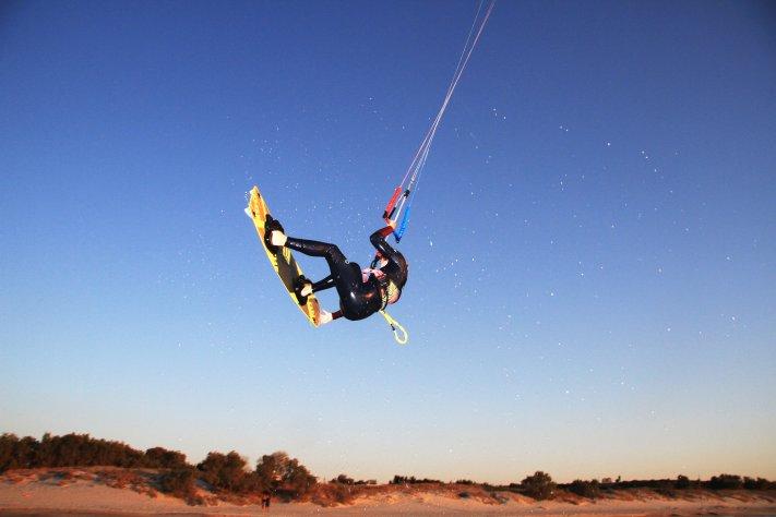 kitesurfing kos Griechenland Mastichari Marmari
