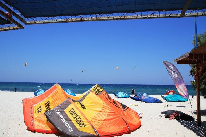 Kitesurfing Kos,Kiteschule,