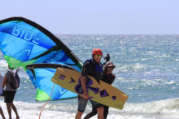 kitesurfing kos, kiteschule Mastichari Marmari