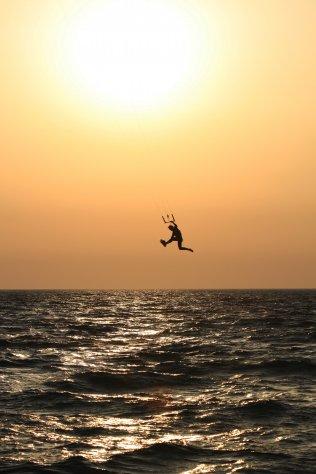 Kiteschule Griechenland