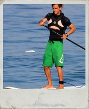 Stand Up Paddle Verleih in Kos