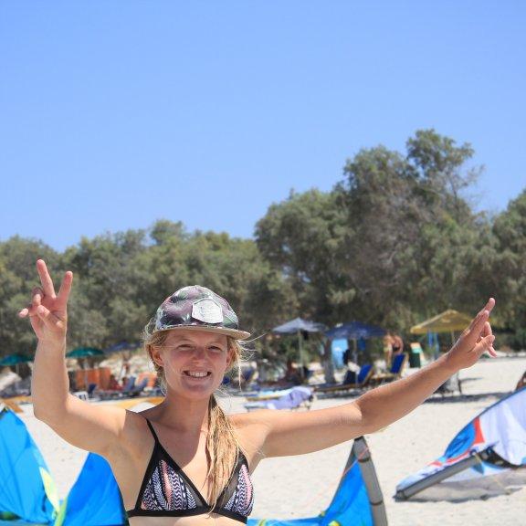 kitesurfing kos greece mastsichari marmari