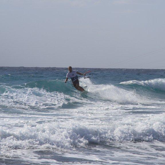 Wave Kitessurfing Kitesurfing Kos Greece Kos